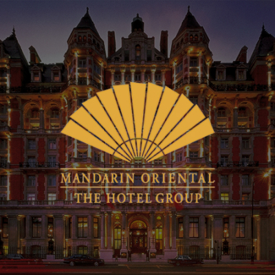 Behind the scenes at the Mandarin Oriental