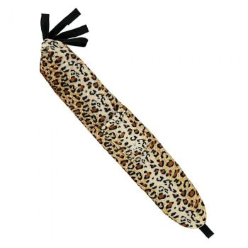 Body Bottle Leopard Cover Only