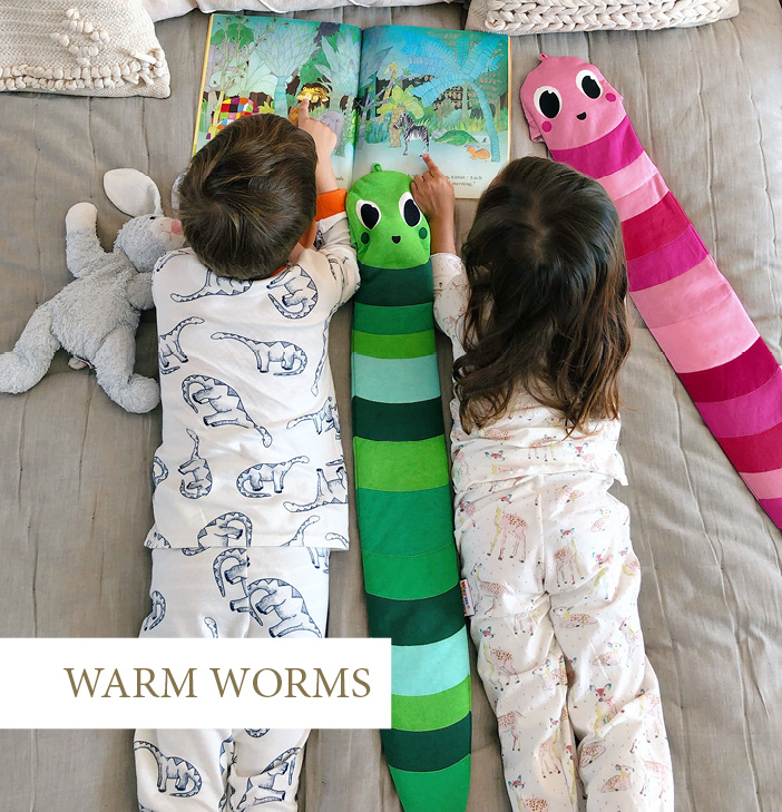 Warmworms