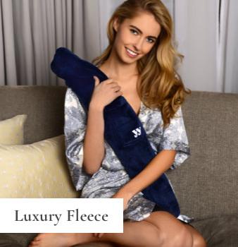 Luxury Fleece