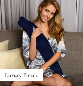 Luxury Fleece