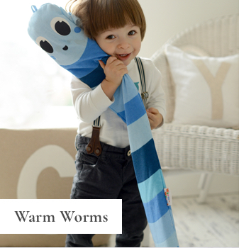 Warm Worms