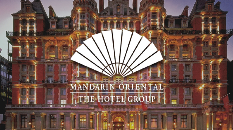 The Mandarin Oriental