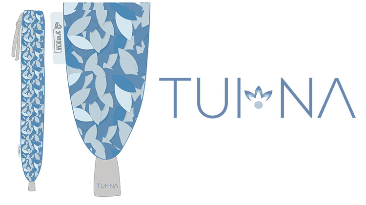 The Tui-Na Bespoke Bottle Design